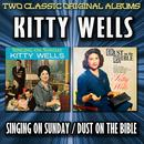 Singing On Sunday / Dust On The Bible thumbnail
