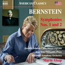 Bernstein: Symphonies Nos. 1 & 2 thumbnail