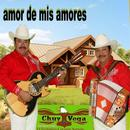 Amor De Mis Amores thumbnail