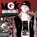 Invincible (Explicit) (Single) thumbnail