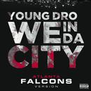 We In Da City (Atlanta Falcons Version) (Single) (Explicit) thumbnail