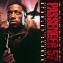 """""""Passenger 57"""": Music From The Original Motion Picture Soundtrack thumbnail"""