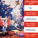 Bassett, L.: Elaborations / Crossman, A.: Gypsy Ballads / Rands, B.: 3 Espressioni / Lebenbom, E.: Piano Sonata (The American Collection) thumbnail