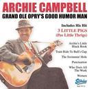 Grand Ole Opry's Good Humor Man thumbnail