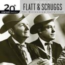 20th Century Masters: The Millennium Collection: Best Of Flatt & Scruggs thumbnail