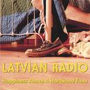 Happiness Above A Hardwood Floor thumbnail