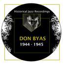 Historical Jazz Recordings: 1944-1945 thumbnail