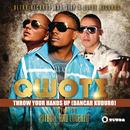 Throw Your Hands Up (Dancar Kuduro) (Radio Edit) thumbnail