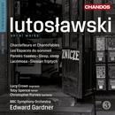 Lutoslawski: Vocal works thumbnail
