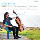 Britten: Cello Symphony / Cello Sonata thumbnail