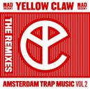 Amsterdam Trap Music, Vol. 2 (Remixes) thumbnail