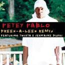 Freek-A-Leek (Remix) (Single) thumbnail