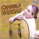 Chavela Vargas Gracias A La Vida thumbnail