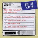 John Peel Session (3/20/1978) thumbnail
