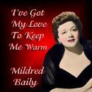 I've Got My Love To Keep Me Warm thumbnail