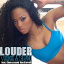 Louder (Feat. Ceresia & Ron Carroll) thumbnail
