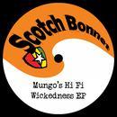 Wickedness EP thumbnail