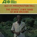 Jazz At Preservation Hall: The George Lewis Band Of New Orleans thumbnail