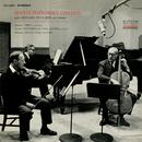 Arensky: Trio No. 1 Op. 32 In D Minor, Vivaldi: Concerto, RV 547/Op. 22, Martinu: Duo For Violin And Cello thumbnail