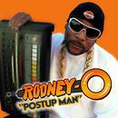 Postup Man (Single) thumbnail