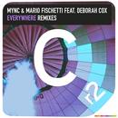 Everywhere (Remixes) thumbnail