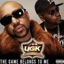 The Game Belongs To Me (Single) (Clean Version) thumbnail