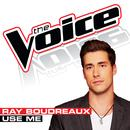 Use Me (The Voice Performance) thumbnail