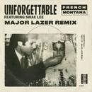 Unforgettable (Major Lazer Remix) (Single) (Explicit) thumbnail