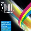 Azuli Presents Space Annual : Unmixed thumbnail