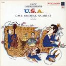 Jazz Impressions Of The U.S.A. (Remastered) thumbnail