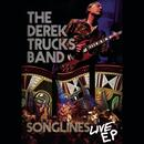 Songlines Live EP thumbnail
