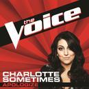 Apologize (The Voice Performance) thumbnail