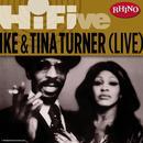 Rhino Hi-Five: Ike & Tina Turner [Live] thumbnail