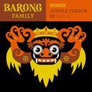 Jungle Terror EP:  Vol 2 thumbnail