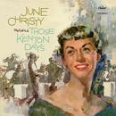 June Christy Recalls Those Kenton Days thumbnail