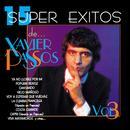 15 Súper Éxitos De Xavier Passos, Vol. 3 thumbnail