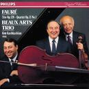 Fauré: Piano Quartet/Piano Trio thumbnail