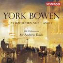 Bowen: Symphonies Nos. 1 & 2 thumbnail