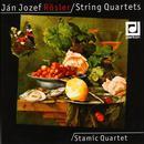 Rösler: String Quartets thumbnail