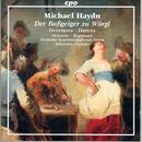 Haydn, M.: Overtures And Dances thumbnail