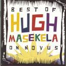The Best Of Hugh Masekela On Novus thumbnail