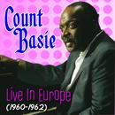 Live In Europe (1960-1962) thumbnail