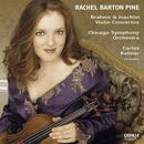 Brahms / Joachim: Violin Concertos thumbnail