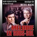 Mélodie en sous-sol – EP thumbnail