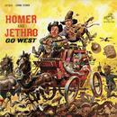 Homer & Jethro Go West thumbnail