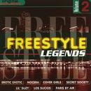 Freestyle Legends, Vol. 2 thumbnail