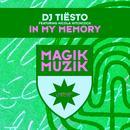 In My Memory: Remixes - EP thumbnail
