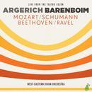 Argerich - Barenboim - Mozart, Schumann, Beethoven, Ravel thumbnail