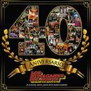 Los Huracanes Del Norte - 40 Aniversario thumbnail