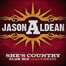 She's Country (Single) thumbnail